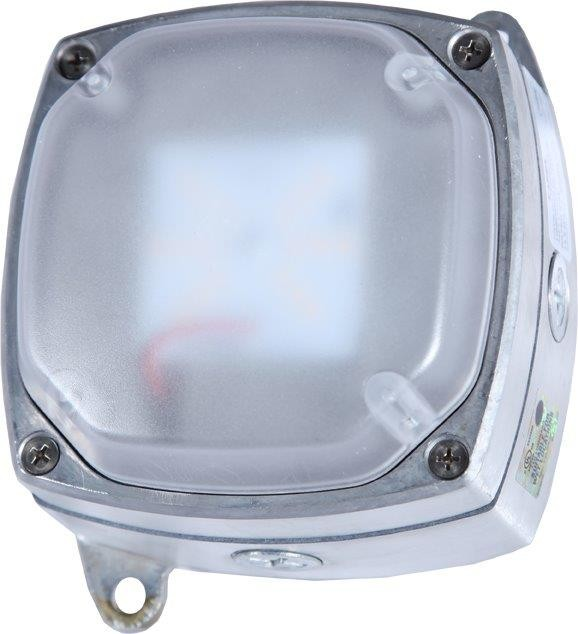 1808 LED LoProfile Light Kason #11808000000